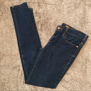 Anthropologie Pilcro Serif Jeans